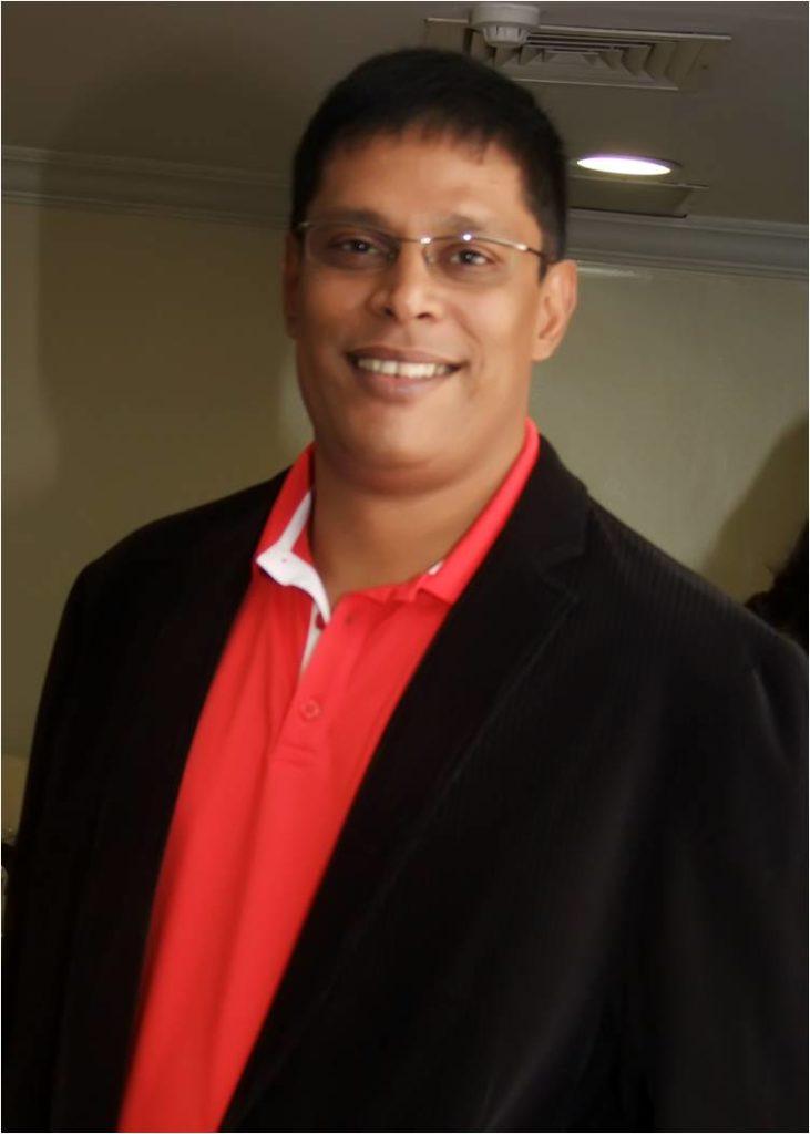 Bobby Varanasi