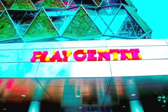 GTB play centre