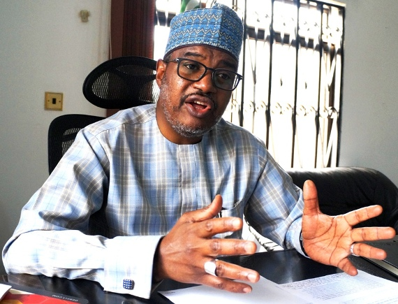 """Dikko: """"We will continue to invest in both our people, in both our assets to ensure that we are able to provide the necessary platform as the engine for this. We will continuously be improving and investing in [our] infrastructure to make it relevant."""""""