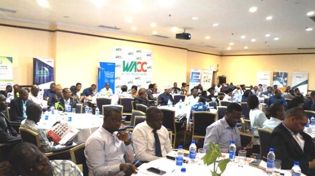 Inside WACC 2019