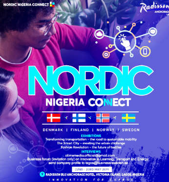 Nordic countries 1