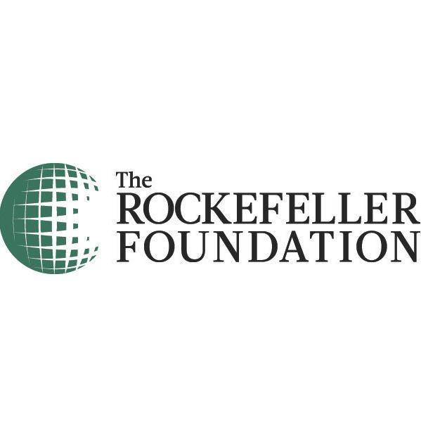 Image result for rockefeller foundation