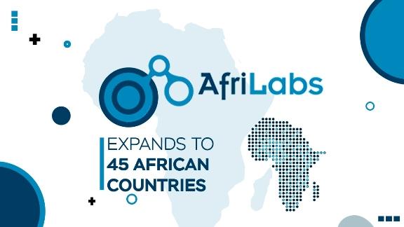 AFRILAB EXPANDS