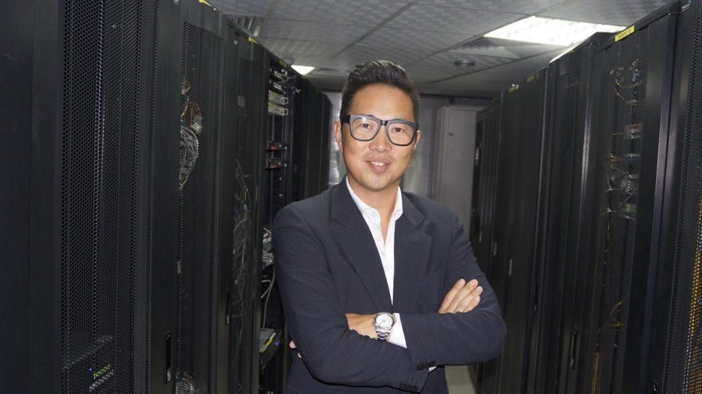 Netcom Yen Choi