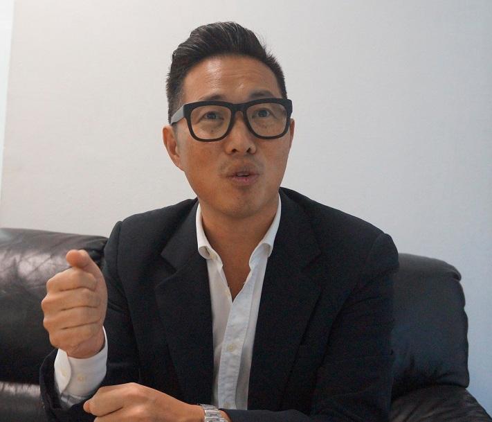 Netcom Africa Yen Choi