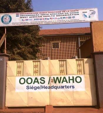 West African Health Organisation