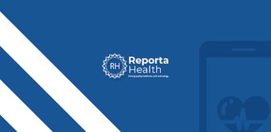 'Reporta Health'