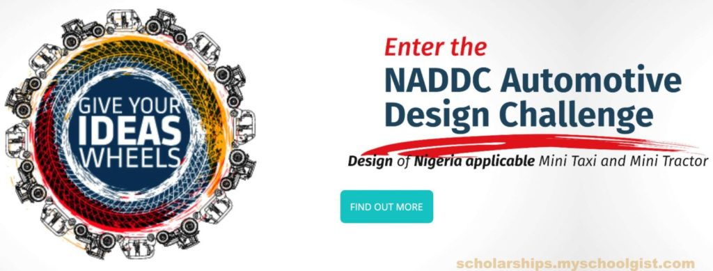 NADDC-Automotive-Design-Challenge