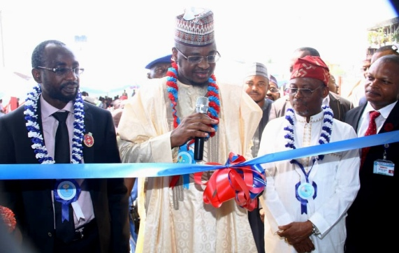 NITDA unveils IT Innovation and Incubation Park in University of Port Harcourt