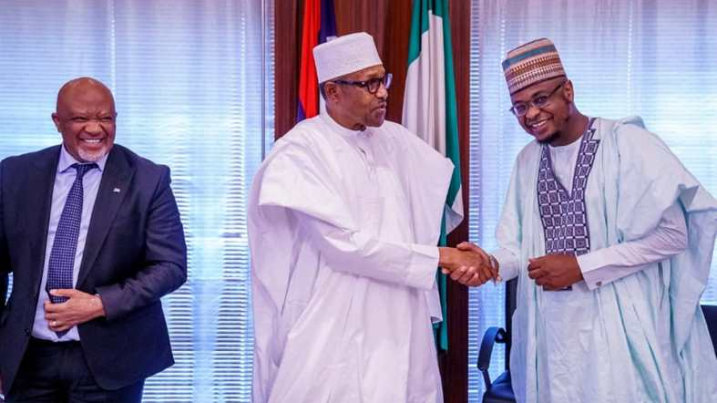 Nigeria strengthens investors' confidence as Buhari announces plans for Executive Order on Critical National Infrastructure