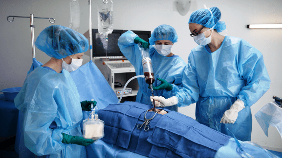 Hemafuse autotransfusion device