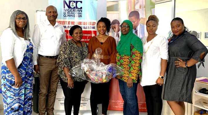 NCC educates parents on child online protection