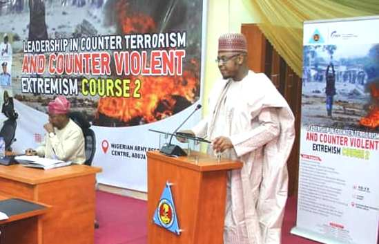 Nigerian military needs Big Data to fight terrorism, says Pantami