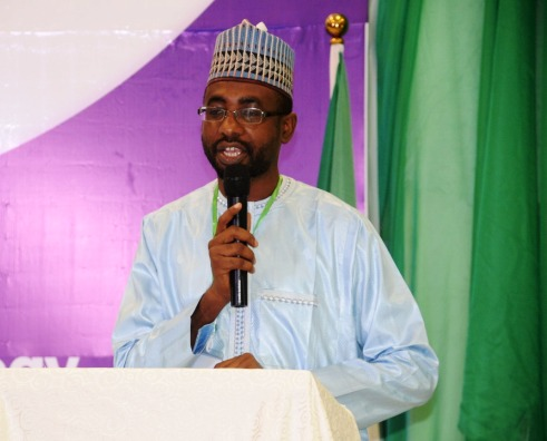 DG NITDA at EdTech Summit