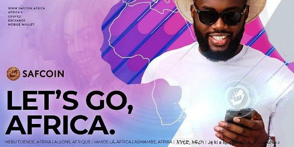 SAFCOIN expands to Nigeria, Uganda