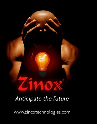 Zinox Future Visions