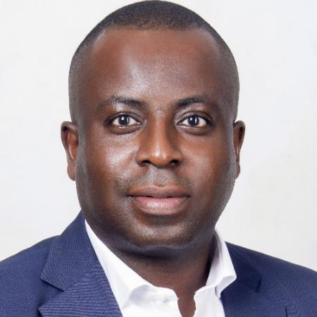 Olusola Teniola, President ATCON