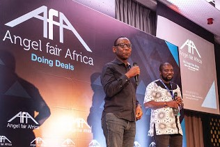Angel fair Africa Doing Deals