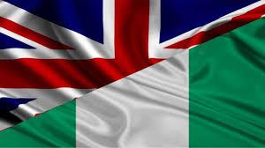 Nigeria UK