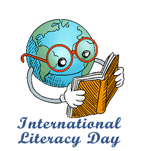 International Literacy Day 2020 FirstBank Set The Pace