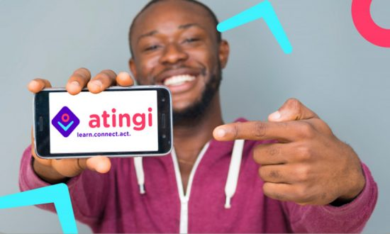 www.atingi.org eLearning platform