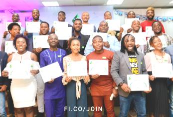 FI Lagos Cohort Recruitment