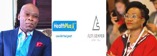 Zinox HealthPlus
