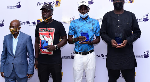 Ajayi wins 59th FirstBank Lagos Open Golf Championship