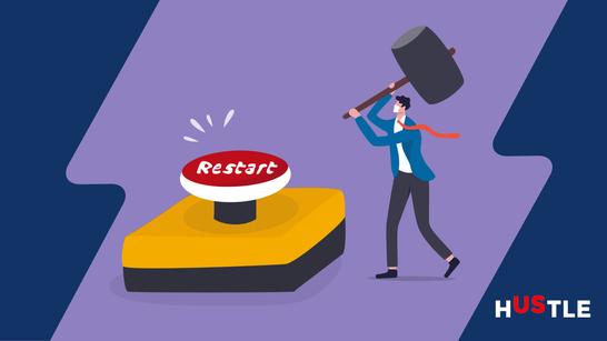 Restart Business 2021