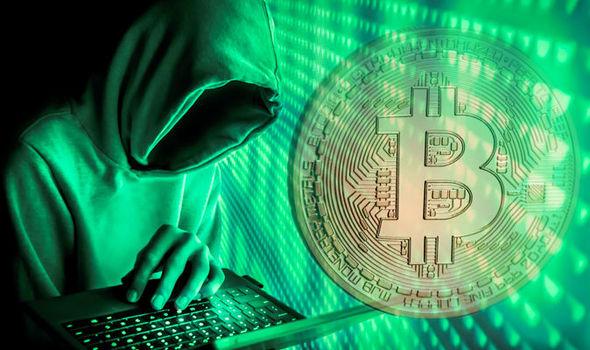 blockchain hackers