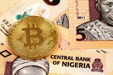 crypto currencies in Nigeria