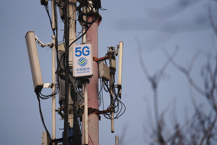 60% of global population to have 5G access in five years